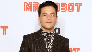 Rami Malek's Villain is a Nasty Piece of Work Says 'No Time to Die' Producer Barbara Broccoli