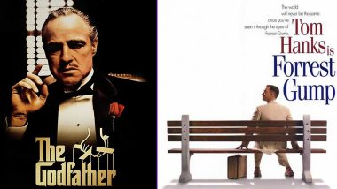 From Marlon Brando's 'The Godfather' to Tom Hanks' 'Forrest Gump'; Every Oscar-Winning Movies to Be Screened at IFFI 2019