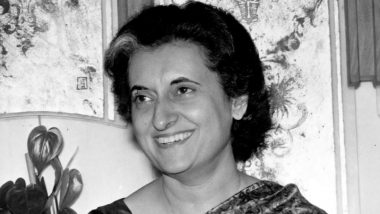 Indira Gandhi Assassination: How National & International Media Covered The Killing of Former Indian PM
