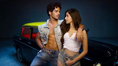 Khaali Peeli: Ananya Panday Sacrifices Sleep, Commits for a Continuous 23 Hours Shooting Schedule for Ishaan Khatter Film