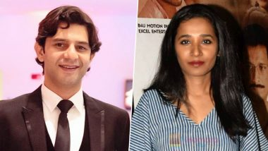 'Lord Curzon Ki Haveli': Arjun Mathur and Tannishtha Chatterjee to Star in Anshuman Jha's Black Comedy