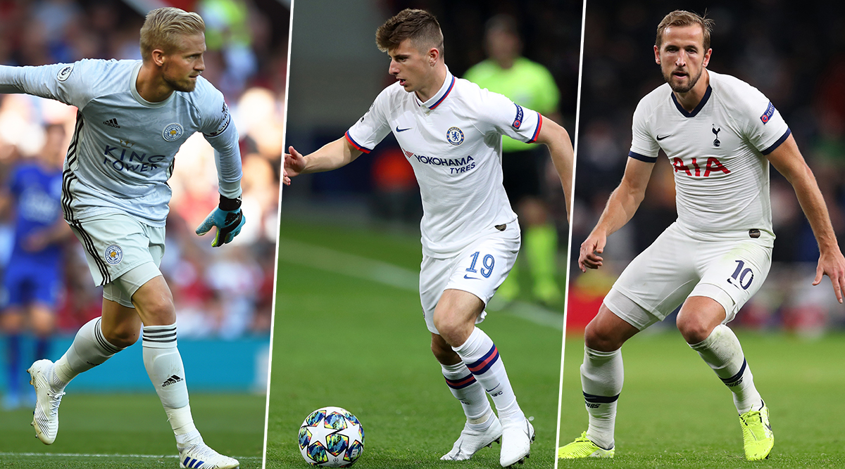 FPL Tips for Gameweek 9: Best Picks for Captain & Vice-Captain in Your Fantasy Premier League Team