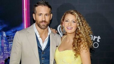 Wait, What? Blake Lively and Ryan Reynolds Welcomed Their Third Baby Two Months Ago