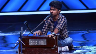 Sa Re Ga Ma Pa Li'L Champs 2011 Winner Azmat Hussain Worsened by Drugs and Depression Once Now Auditions for Indian Idol 11