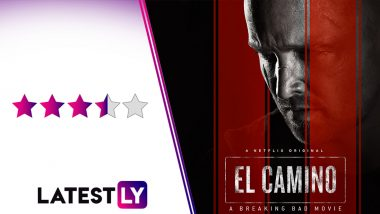El Camino: A Breaking Bad Movie Review: Aaron Paul As Jesse Pinkman Is Truly Excellent in This Fitting Companion Piece to Breaking Bad