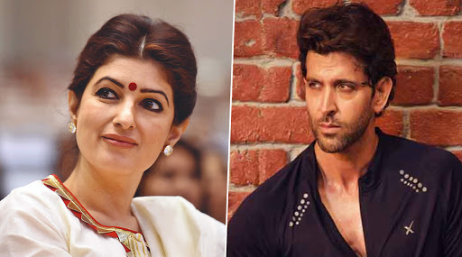 Twinkle Khanna Thrilled For Hrithik Roshan And War; Says 'Good Things Happen To Good People'