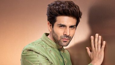 Kartik Aaryan Fans Can Rejoice as the Pati Patni Aur Woh Actor Now Has His Own Instagram Filter!