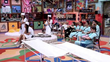 Bigg Boss 13: Hospital Task for Luxury Budget Had an Unexpected Twist (Read Deets)