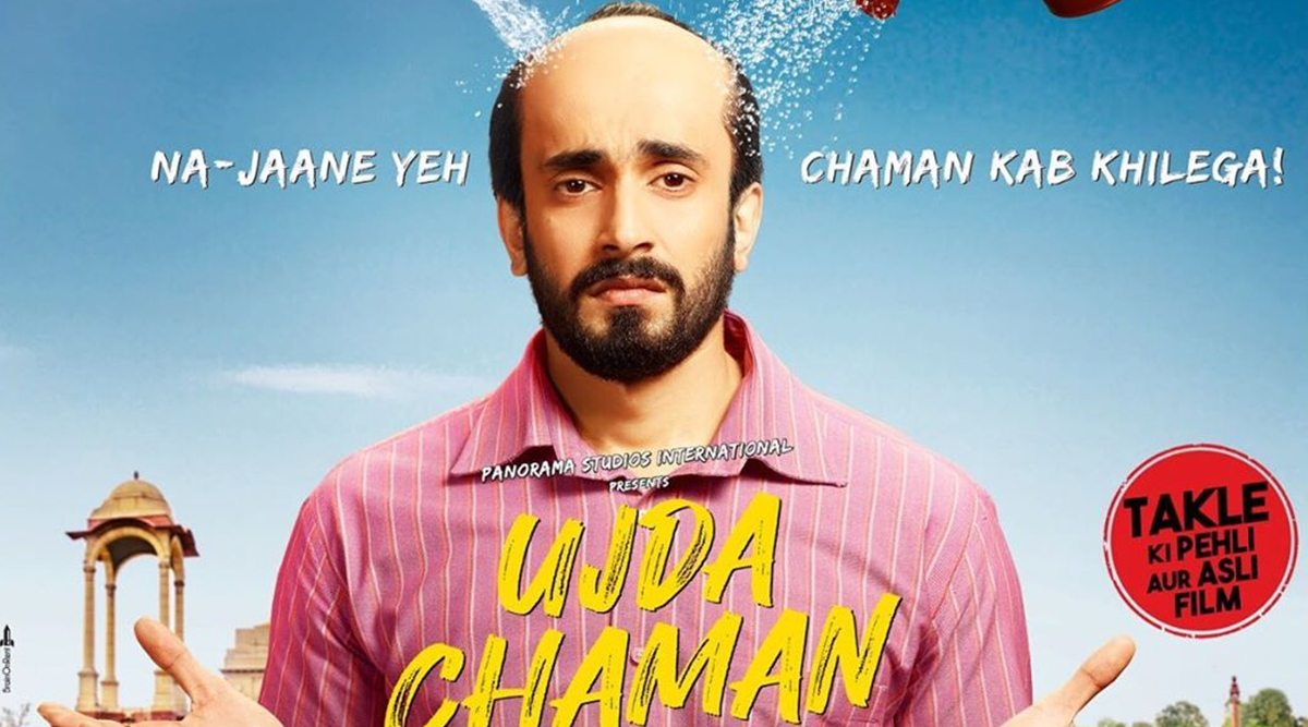 Ujda Chaman Movie: Review, Cast, Box Office, Budget, Story, Trailer, Music of Sunny Singh, Maanvi Gagroo Starrer
