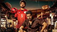 Vijay's Bigil Is The Most Watched Tamil Movie During Pongal 2020