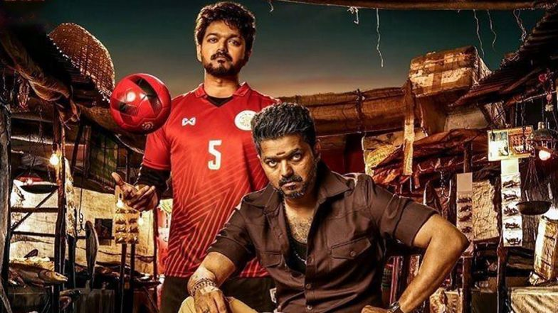 Bigil Song: AR Rahman's Soul-Stirring Number for Vijay-Nayanthara's Film Is Sure to Tug at Your Heartstrings (Watch Video)