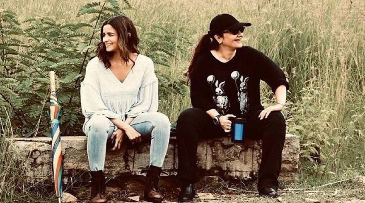 Alia Bhatt Shares 'Priceless Moments' With Sister Pooja Bhatt
