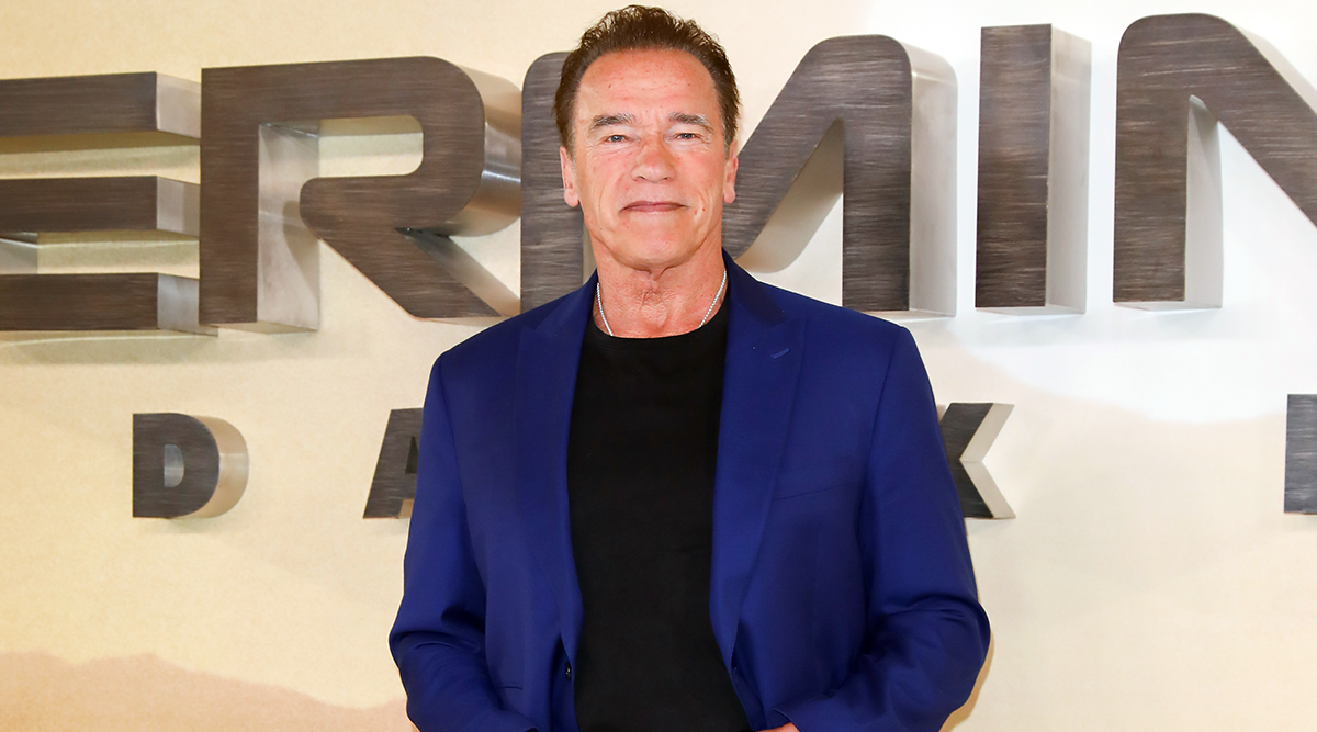 Terminator Dark Fate Star Arnold Schwarzenegger Feels Action Movies Are like Political Election Campaigns - Here's Why