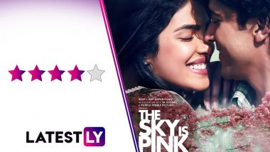 The Sky Is Pink Movie Review: Priyanka Chopra-Farhan Akhtar's Emotionally Charged Film is Pure Gold