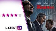 The Irishman Movie Review (MAMI 2019): Martin Scorsese's Crime Drama With Robert De Niro, Al Pacino, Joe Pesci Hails You Back to Glory Ol' GoodFellas Days