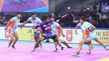PKL 2019 Match Result: Dabang Delhi Maintains Top Spot Despite Losing to Bengal Warriors
