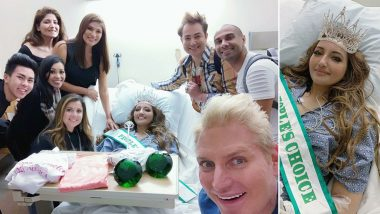 Shree Saini, Miss India USA is Recuperating and Will Continue to Stay in Hosptial for Cardiac Arrest Watch