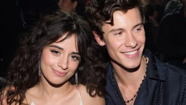 Camila Cabello and Shawn Mendes Are Gonna Walk in Underwear If They Win Grammys