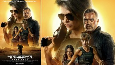 Terminator: Dark Fate Movie: Review, Story, Cast, Budget, Box-Office Prediction of Arnold Schwarzenegger, Linda Hamilton Film
