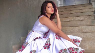 Beyhadh 2 Actress Jennifer Winget Looks Ethereal in Her Latest Instagram Post (View Picture)