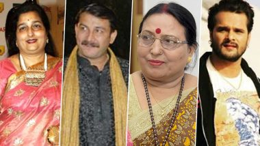 Chhath Puja Geet and Folk Songs: From Anuradha Paudwal and Sharda Sinha to Khesari Lal Yadav and Sunil Chhaila Bihari, Here's Your Playlist for Chhath Parv 2019
