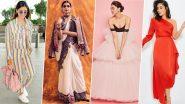 Alia Bhatt, Deepika Padukone, Kareena Kapoor Khan Slay in their Fashion Picks this Week (View Pics)