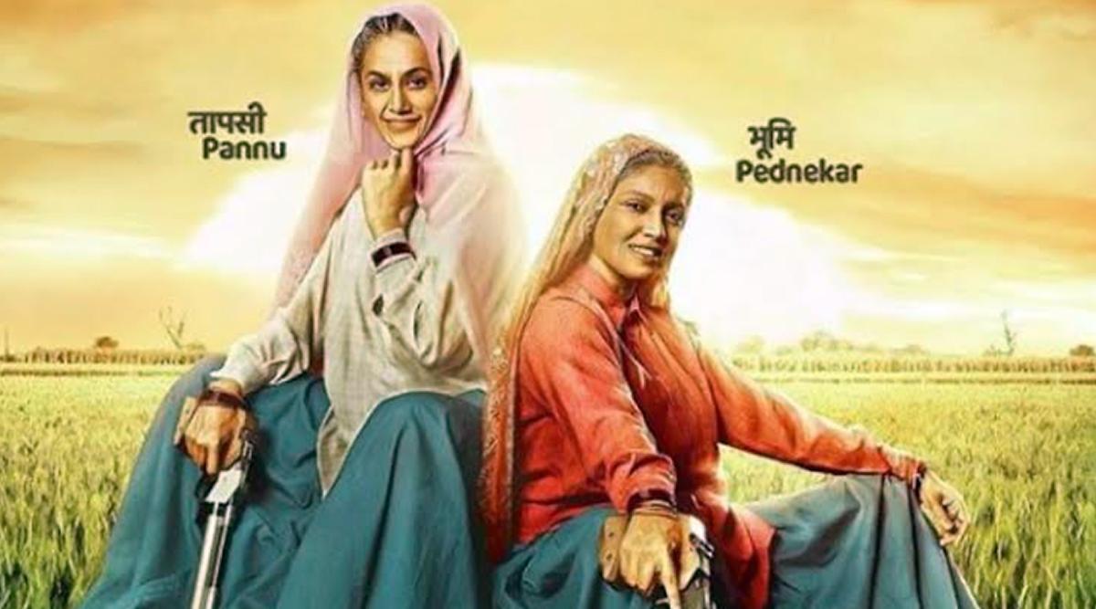 Saand Ki Aankh Quick Movie Review: Taapsee Pannu, Bhumi Pednekar's Film is an Entertaining Watch
