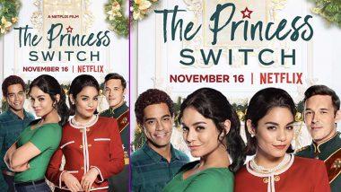 The Princess Switch 2: Vanessa Hudgen's Netflix Movie to Get a Sequel