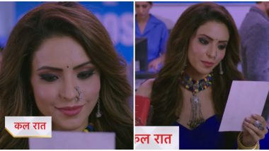 Kasautii Zindagii Kay 2: We Love Hina Khan But Aamna Sharif As Komolika Impresses Us Too!