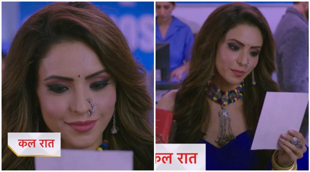 Kasautii Zindagii Kay 2: We Love Hina Khan But Aamna Sharif As Komolika Impresses Us Too!