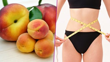 Weight Loss Tip of the Week: How to Use Apricots to Lose Weight (Watch Video)
