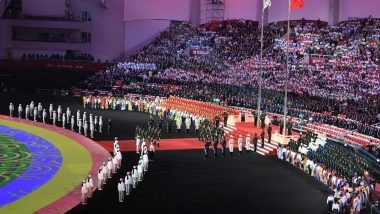 7th CISM World Military Games in China: As Many as 54 Players of Indian Armed Forces to Take Part