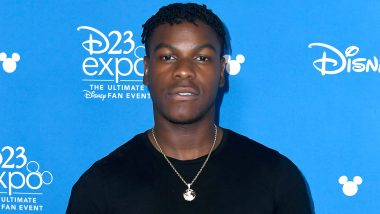 John Boyega on His Final Appearance in Star Wars: The Rise of Skywalker: 'It's Hard to Say Goodbye'