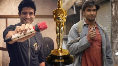 Exclusive: Farhan Akhtar Talks About Campaigning for Gully Boy at Oscars 2019 (Watch Video)