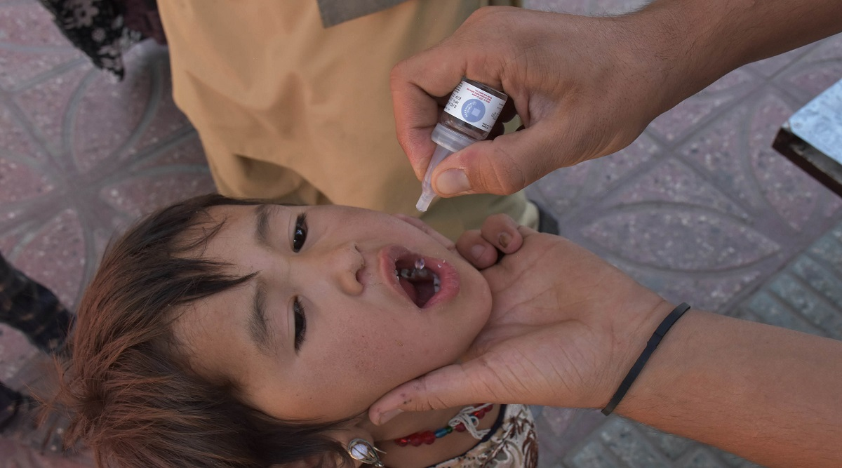 Pakistan: Polio Cases Climbs to 72 After Two New Cases Detected in Sindh and Balochistan