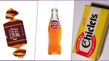 Rola Cola by Parle is Back by Popular Demand! Other 90s Candies and Drinks We Hope Make a Comeback Too!