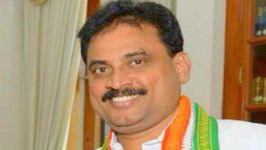 By Poll Results 2019: Congress A John Kumar Wins Kamaraj Nagar Assembly Seat, AIADMK Inlead in Tamil Nadu