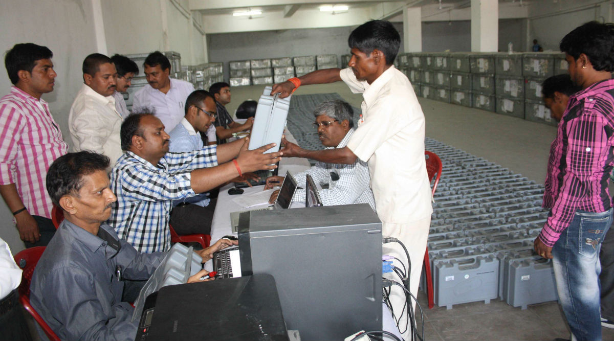 Satara Lok Sabha By-Election 2019: Votes Cast For Other Candidates Went to BJP, Allege Navlewadi Residents; Election Commission Refutes Claim