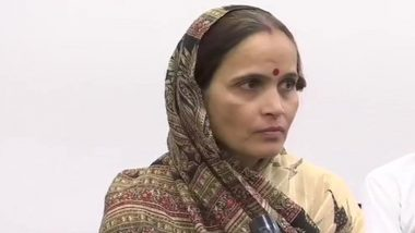 Kamlesh Tiwari's Wife Kiran Tiwari Becomes Hindu Samaj Party President