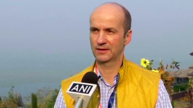 Indian Opposition Leaders Should be Allowed to Visit Jammu And Kashmir, Says EU MP Nicolaus Fest After Visiting Valley