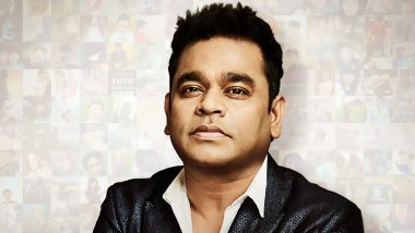 AR Rahman Says 'Not the Time to Cause Chaos by Congregating in Religious Places'