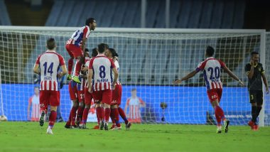 Atletico de Kolkata vs Mumbai City FC, ISL 2019-20 Live Streaming on Hotstar: Check Live Football Score, Watch Free Telecast of ATK vs MCFC in Indian Super League 6 on TV and Online