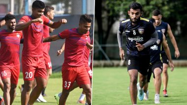 ISL Final 2020, ATK vs Chennaiyin FC to Be Played Behind Closed Doors at Jawaharlal Nehru Stadium Amid Coronavirus Outbreak