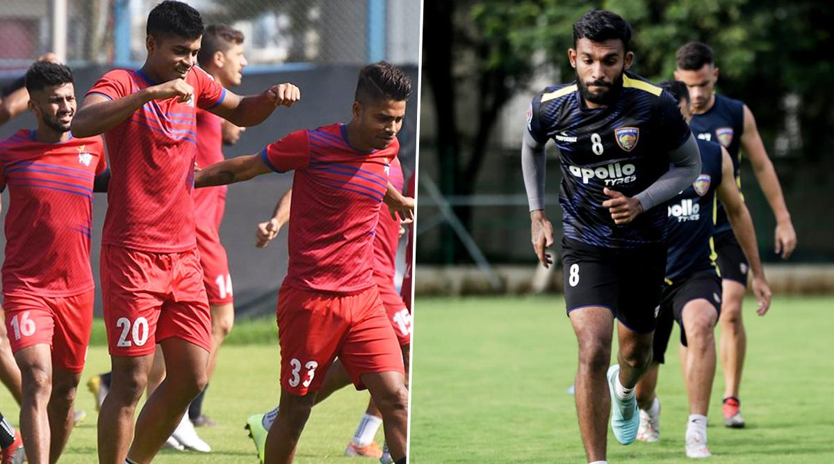 ATK vs CFC Dream11 Prediction in ISL 2019–20: Tips to Pick Best Team for Chennaiyin FC vs Atletico de Kolkata, Indian Super League 6 Football Match