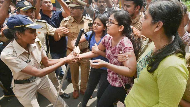 Aarey Activists' Bail Amount Raised Via Crowdfunding Through 'Our Democracy' Funding Programme