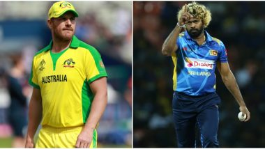 Australia vs Sri Lanka 2019 Schedule for Free PDF Download Online: Full Timetable of AUS vs SL Fixtures With Match Timings and Venue Details