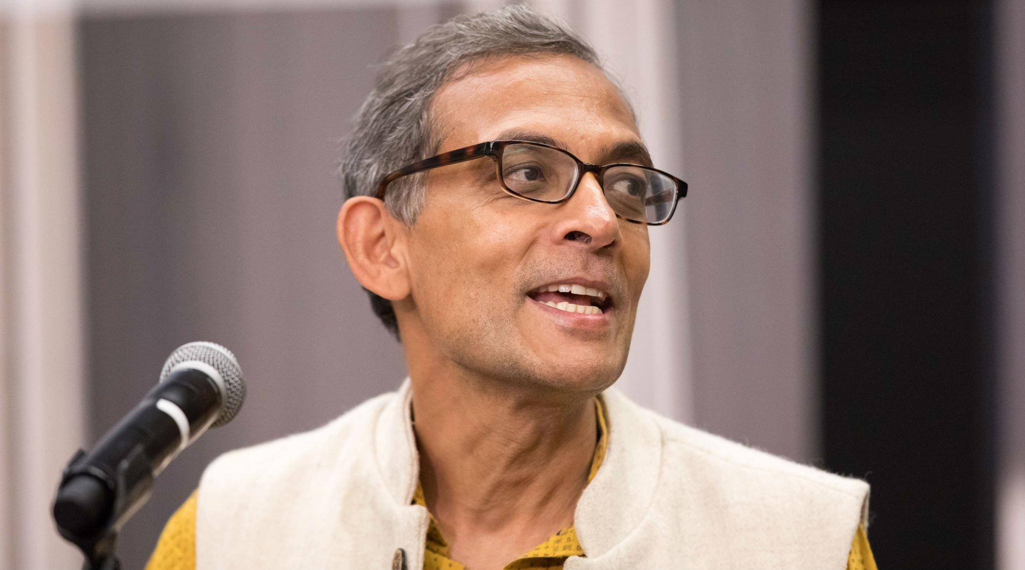 Nobel Laureate Abhijit Banerjee to Visit India This Week, Bengal Government Plans Gala Celebration
