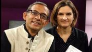Abhijit Banerjee And Wife Esther Duflo Bag Nobel Prize in Economics: List of Married Couples Who Won The Nobel
