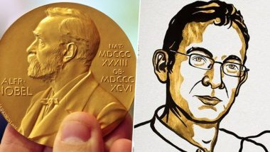 Abhijit Banerjee Wins Economics Nobel 2019, Joins List of Illustrious Indians and Indian-Origin People to Have Won the Top Honour
