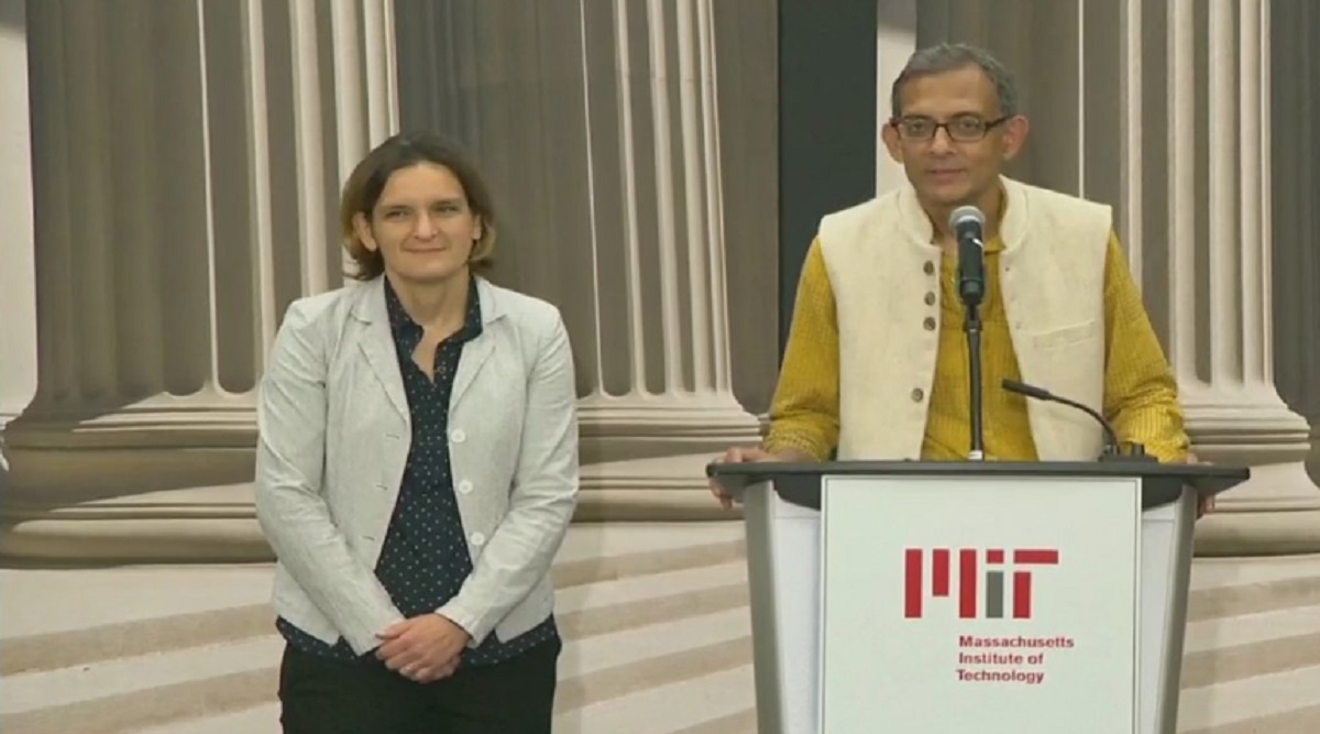 Abhijit Banerjee, On Winning Nobel Prize 2019 For Economic Sciences, Says 'Entire Movement to Alleviate Poverty Honoured'